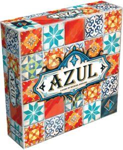 Azul Board Game