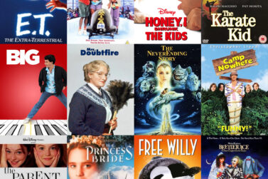 Best Movies Of The 90s – Action & Family Among Other Genres