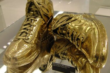 Most Expensive Shoes and How Much They Cost