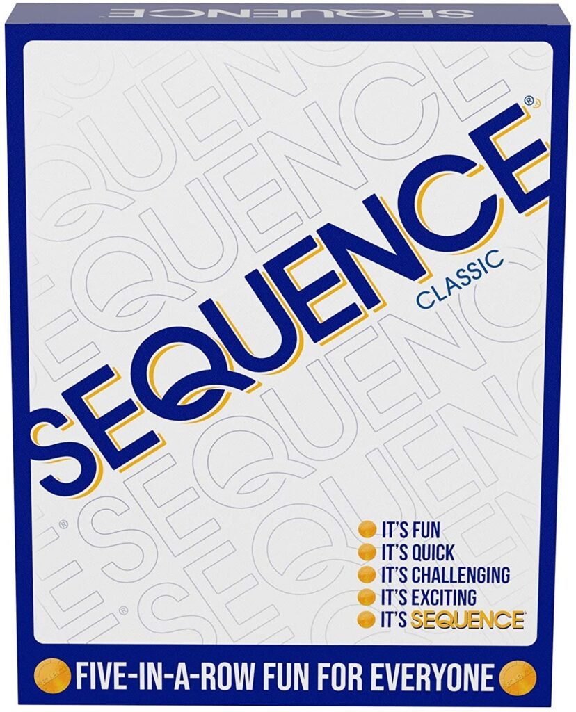SEQUENCE - Original SEQUENCE Game