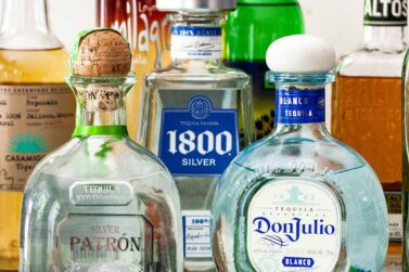 The Most Expensive Tequila Bottles In The World