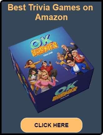 Best Trivia Games on Amazon