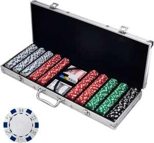Best Value-Poker Chip Set for Texas Holdem