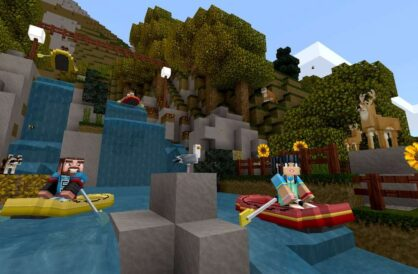 110+ Minecraft Trivia Questions and Answers