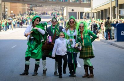 70+ St. Patrick's Day Trivia Questions and Answers