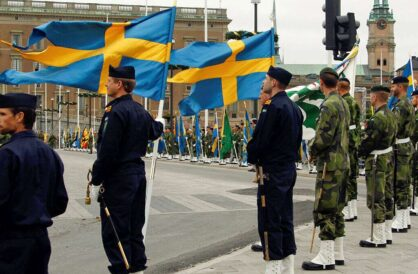 80 Sweden Trivia Questions and Answers
